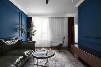 100平米三混搭风格客厅装修效果图