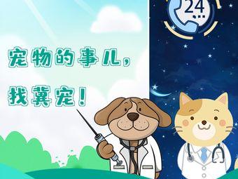冀宠动物医院(中心医院)24H