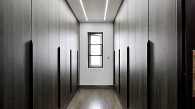 经济型140平米三室两厅中式风格衣帽间图