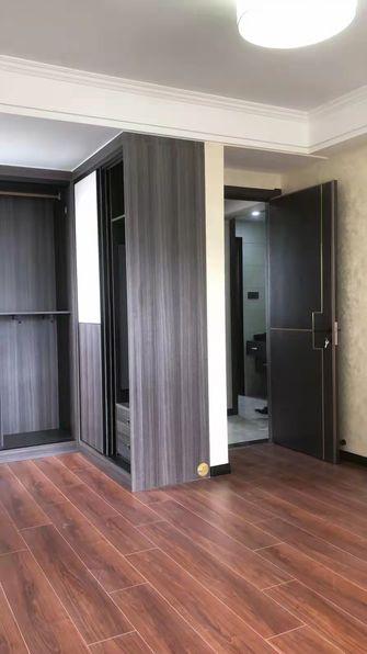 110平米三室三厅中式风格卧室效果图