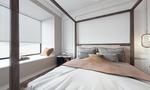 豪华型140平米三法式风格卧室欣赏图