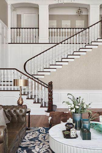 110平米四室两厅欧式风格走廊装修效果图