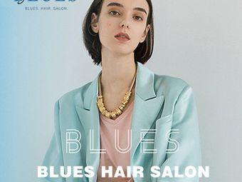 藍調形象設計沙龍(中山公園店)