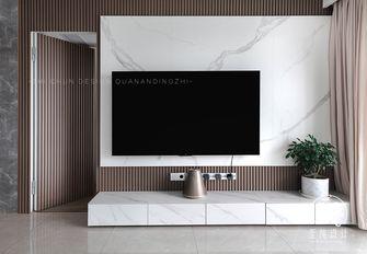 20万以上140平米四室三厅现代简约风格卧室欣赏图