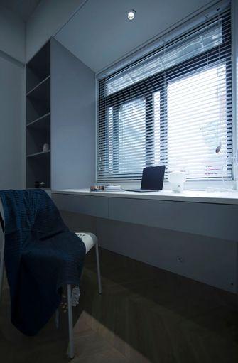 经济型70平米北欧风格书房装修图片大全