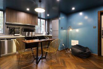 3-5万40平米小户型美式风格客厅图