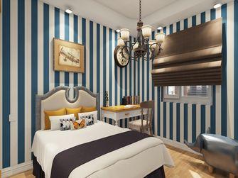 10-15万70平米地中海风格卧室装修案例