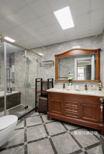 20万以上140平米四室两厅新古典风格卫生间图片大全