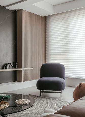 15-20万140平米三室两厅北欧风格客厅装修效果图