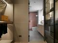 10-15万120平米一室一厅现代简约风格走廊装修图片大全
