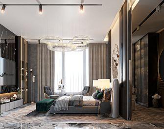 豪华型140平米别墅轻奢风格其他区域设计图