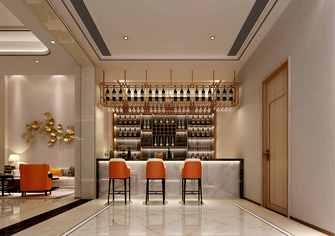 20万以上140平米别墅中式风格厨房装修案例