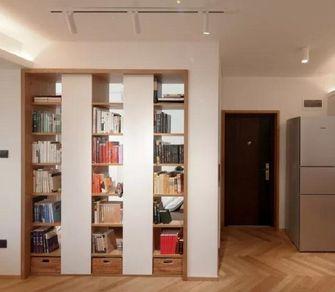 经济型30平米小户型中式风格客厅效果图
