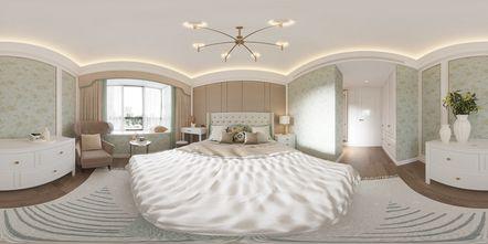 20万以上140平米四室两厅美式风格卧室装修案例