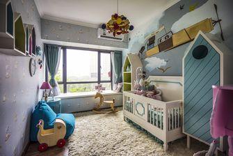 豪华型140平米四室三厅美式风格其他区域设计图