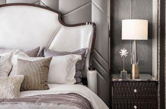 20万以上140平米三室一厅美式风格卧室装修案例