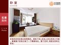 5-10万一室一厅日式风格卧室图