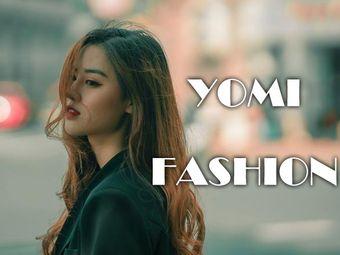 YOMI·佑米形象管理