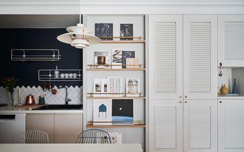 10-15万60平米一室两厅北欧风格餐厅设计图