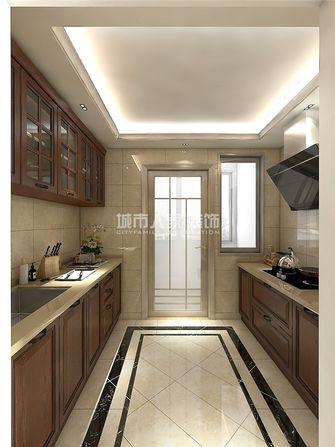 5-10万140平米复式欧式风格厨房图