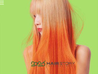 2026HairStory(御龍灣店)