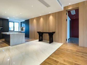 140平米三室三厅轻奢风格客厅图片