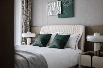 经济型三现代简约风格卧室效果图
