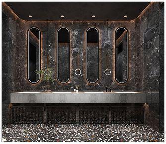 豪华型140平米公装风格卫生间图