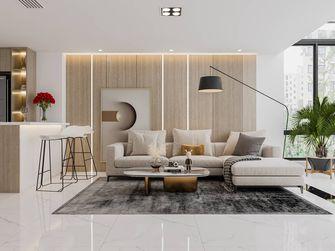 10-15万110平米三现代简约风格客厅图片大全