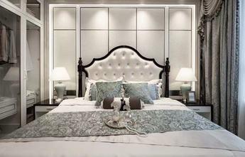 豪华型120平米四欧式风格卧室设计图