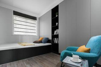 10-15万90平米现代简约风格青少年房图片
