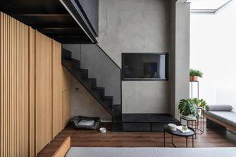 3万以下30平米小户型北欧风格客厅效果图