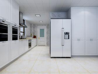 豪华型140平米四室两厅欧式风格厨房装修效果图
