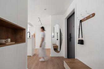 经济型120平米一室一厅北欧风格玄关装修效果图