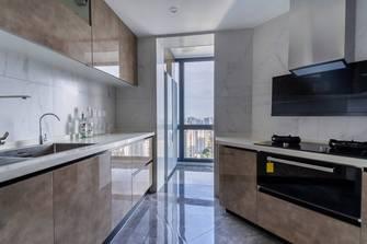 豪华型130平米三轻奢风格厨房图