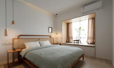 3-5万140平米四中式风格卧室图片