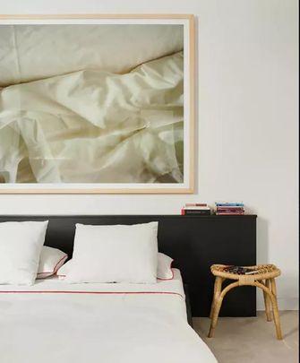 40平米小户型北欧风格卧室设计图