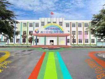 青少年实践教育发展中心