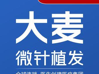 大麦微针植发(重庆分院)