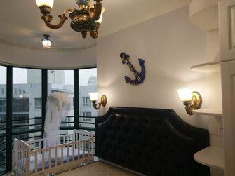 60平米地中海风格卧室装修效果图