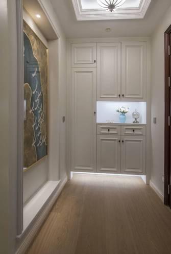 5-10万140平米四室一厅美式风格客厅设计图
