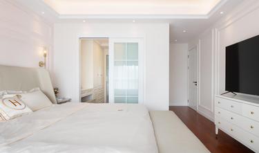 3-5万140平米美式风格卧室装修效果图