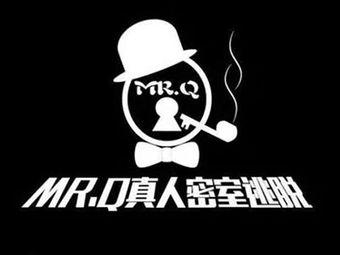 Mr.Q第三季體驗館(世紀花園店)