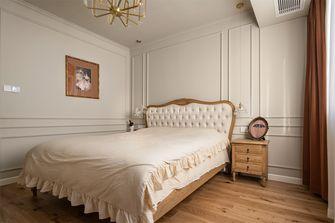 经济型三室两厅美式风格卧室设计图