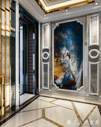 140平米欧式风格玄关装修案例