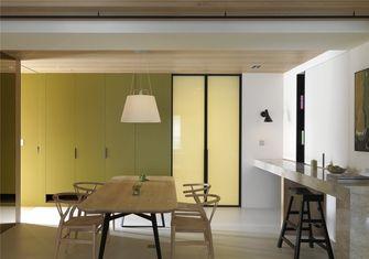 富裕型70平米日式风格餐厅图