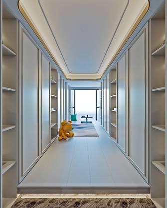140平米四室两厅法式风格衣帽间图片大全