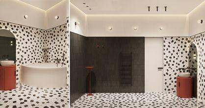 豪华型130平米复式现代简约风格其他区域欣赏图