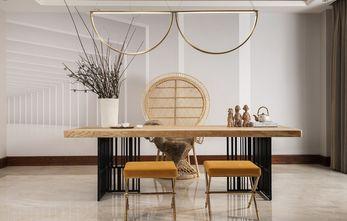5-10万120平米复式法式风格餐厅装修案例