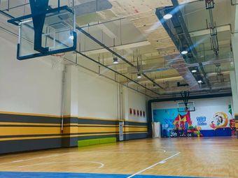 奥山篮球(高新校区)